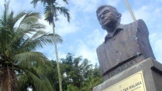 Patung Tan Malaka