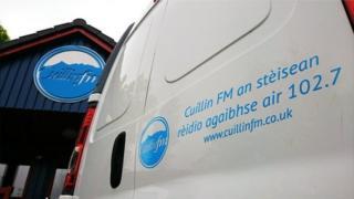 Bhan Chuillin FM
