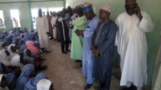 Dapchi school, Yobe, wey Boko Haram attack