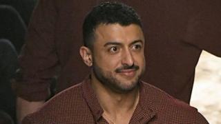 اشتهر خالد بن سلطان القاسمي بعمله في مجال تصميم الأزياء