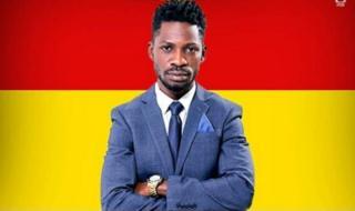 Mwanamuziki Bobi Wine akamatwa Uganda