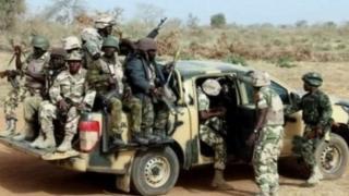 Jihar ta Yobe ta sha fama da matsalar hare-haren kungiyar Boko Haram
