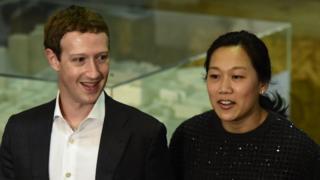 Цукерберг и Чан
