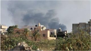 Au moins 39 personnes ont été tuées dans des violences aux abords de Tripoli, entre lundi 27 et vendredi 31 août 2018.