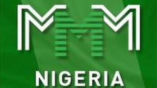 MMM Nigeria Logo