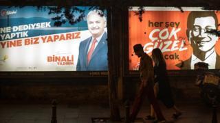 adayların reklamları