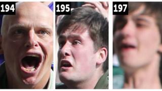 Football suspects