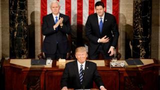 Трамп у конгресі