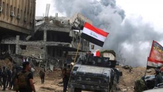 Duulaanka Mosul