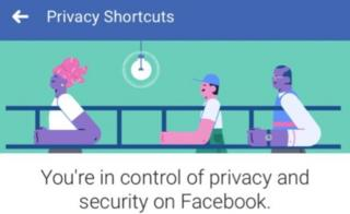 Facebook, bảo mật