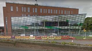 Newcastle-under-Lyme Council