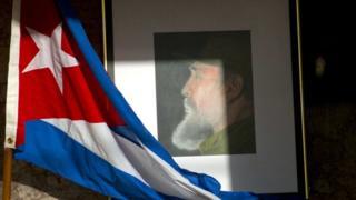 Geerida Fidel Castro waxay bedeli kartaa tubta siyaasadda ee Cuba