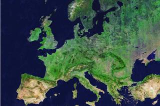 Sentinel-2a imagery