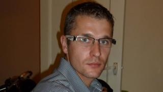 Damian Rzeszowski