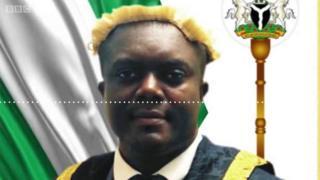 Hon Paschal Agbodike