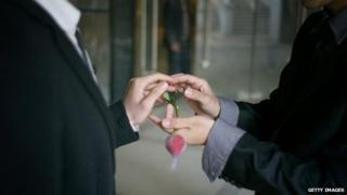 Couple exchange rings