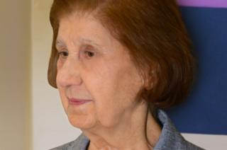 Anisa, the former first lady and widow of ex-president Hafez al-Assad