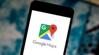 """Les Nigérians entendront désormais un """"accent qui leur ressemble"""" lorsqu'ils utilisent Google Maps."""