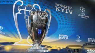 Ife ẹyẹ Uefa Champions League