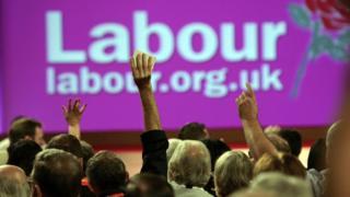 Labour Conference vote