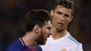 Messi na Argentina da Ronaldo na Portugal