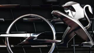 خودروساز فرانسوی اوپل و واکسهای را میخرد