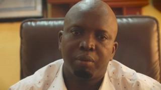 L'entrepreneur Boureima Doumbia exporte aujourd'hui des condiments transformés dans une dizaine de pays de part le monde