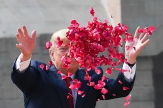 رئیس جمهور آمریكا