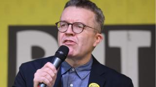 Watson 'pleads' for European election votes