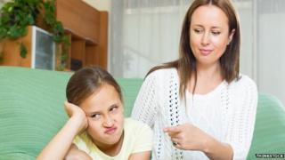 Controlling parents 'harm future mental health'