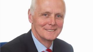 Councillor John Skinner