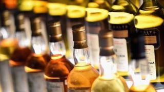 威士忌(Scotch Wisky)