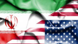 IRAN AND USA