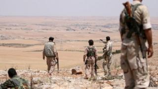 الدعم الأمريكي للقوات الكردية في سوريا أغضب تركيا