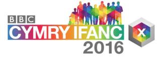 Cymry Ifanc