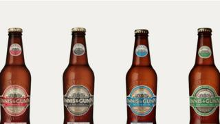 Innis & Gunn products