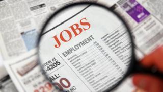 Jobs advert