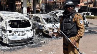 Des doutes sur la nature terroriste des attaques au Burkina