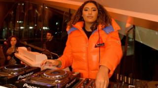 Radio 1 DJ: 'I'm fighting now so other women won't have to'