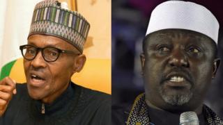 Rochas na Buhari