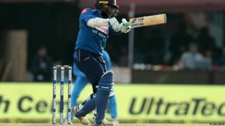 श्रीलंका जीता