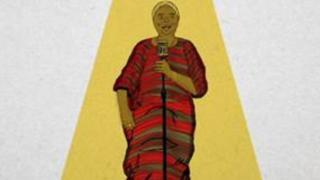 سيزريا الرأس الأخضر غنت حافية عن ألم وشجن وذاعت شهرتها في البلاد