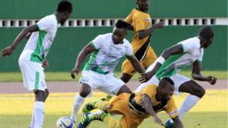 """Komlan Agbegniadan nke Asec d""""Abidjan n'asọmpị CAF"""