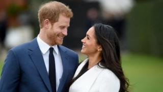 รัชทายาทลำดับที่ 5 แห่งราชวงศ์อังกฤษ และดาราสาวชาวอเมริกัน จะเข้าพิธีเสกสมรสที่โบสถ์เซนต์จอร์จในเดือน พ.ค. ปีหน้า