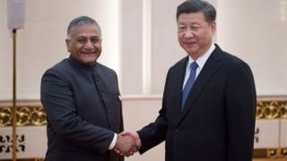 चीन-भारत