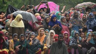 அல் கொய்தாவுடன் தொடர்பில் இருந்த காஷ்மீர் அமைப்பின் தலைவர் கொல்லப்பட்டார்