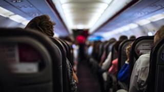 ผู้โดยสารเครื่องบินเบาใจได้ ความเสี่ยงติดเชื้อไวรัสขณะเดินทางมีต่ำกว่าที่คาด