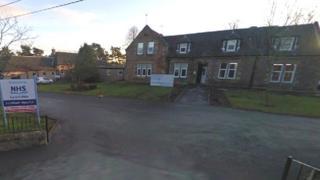 Lockhart Hospital