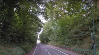 Ellesmere Road - generic image