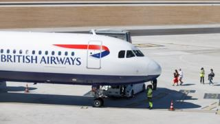 British Airways owner IAG to cut more flights thumbnail